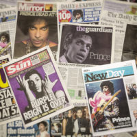 Newspapers of Prince