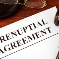 form-for-prenuptial-agreement