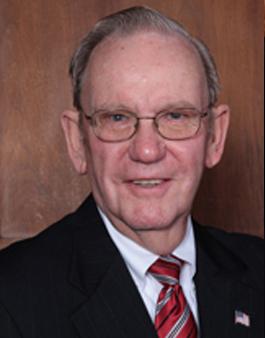 George Rusk
