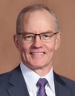 John G. Rusk