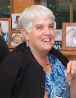 Anita Grimaldi