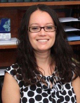 Sarah Vega