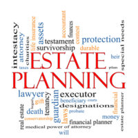senior estate planning