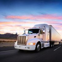 Truck Enroute