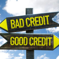 Good credit or bad