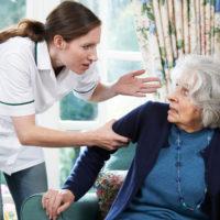 nurse-yelling-at-patient
