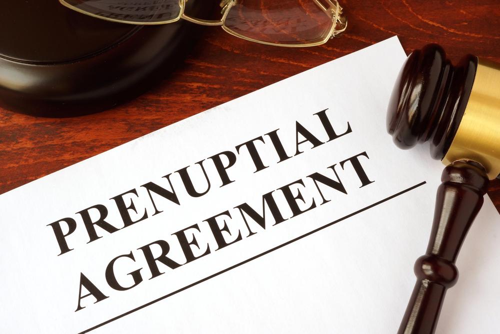 Prenuptial Agreements Amp Pendente Lite Kingston Divorce