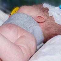 sick Infant