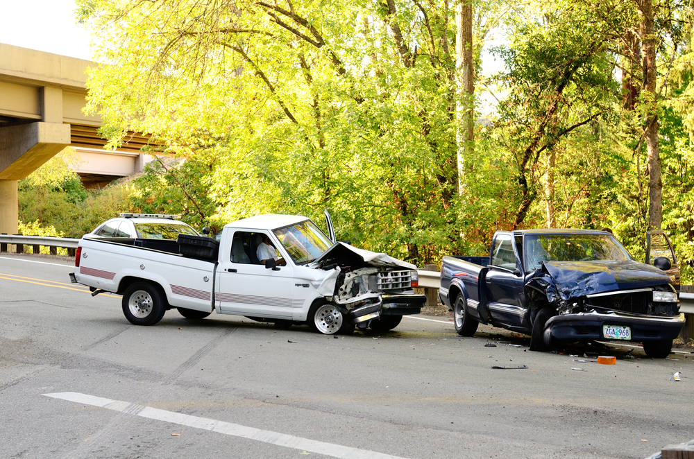 Survey Of Unsafe Driving Practices Kingston Car Injury