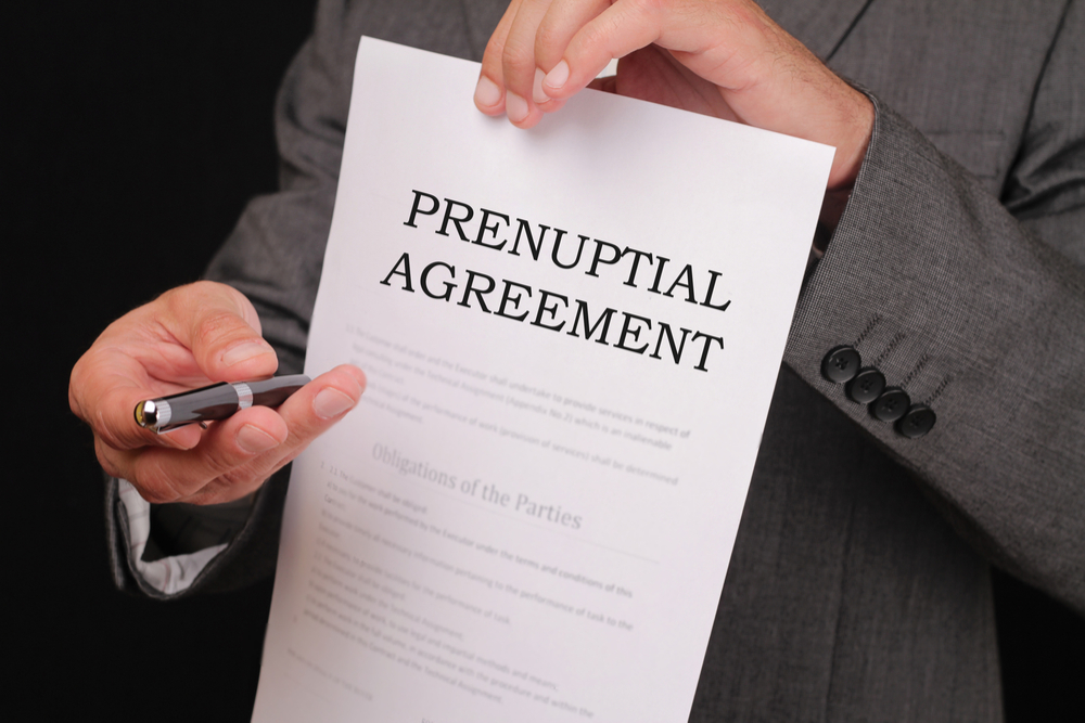 Prenuptial Agreements Hudson Valley Family Law Attorneys