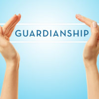 hadns around the word guardianship