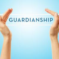 hadns around the word guardianship