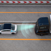 Safety Technology for trucks