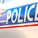 Police car door - accident/ crime news/ breaking news - Canada